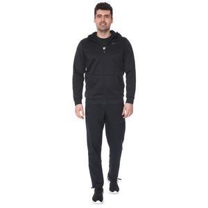 M Nk Thrma Hd Fz Erkek Siyah Günlük Sweatshirt CU6231-010
