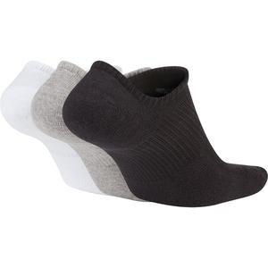 U Nk Evry Plus Cush Ns Foot 3P Erkek Çok Renkli Günlük Çorap SX7840-911