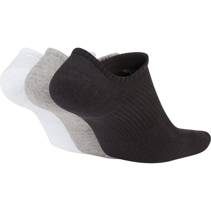 U Nk Evry Plus Cush Ns Foot 3P Erkek Çok Renkli Günlük Çorap SX7840-911 1166299