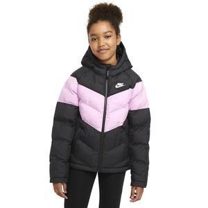 U Nsw Tf Synthetic Fill Jacket Çocuk Siyah Günlük Stil Ceket CU9157-011