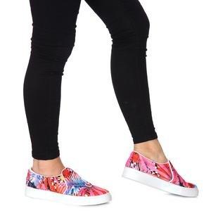 Court Royale Ac Slppt Kadın Çok Renkli Günlük Ayakkabı CD7003-600