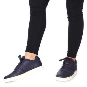 Ebernon Low Prem Kadın Siyah Günlük Ayakkabı AQ2232-002