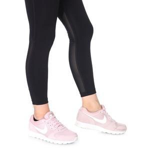 Md Runner 2 Kadın Pembe Günlük Ayakkabı 749869-500