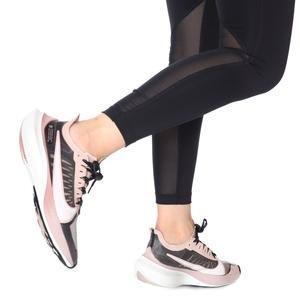 Zoom Gravity Kadın Pembe Koşu Ayakkabısı BQ3203-006
