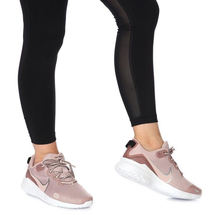 Renew Ride Kadın Kahverengi Koşu Ayakkabısı CD0314-200 1196166