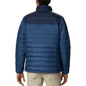 Powder Lite Erkek Mavi Outdoor Mont WO1111-452
