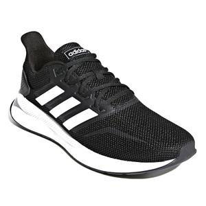 Runfalcon Erkek Siyah Koşu Ayakkabısı F36199