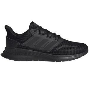 Runfalcon Erkek Siyah Koşu Ayakkabısı G28970