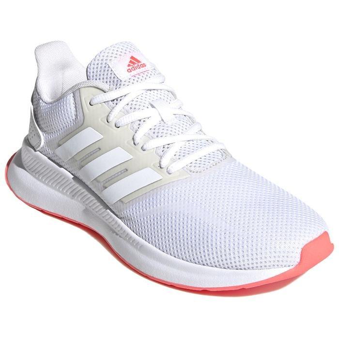 Falcon Kadın Beyaz Koşu Ayakkabısı FW5142 1223438