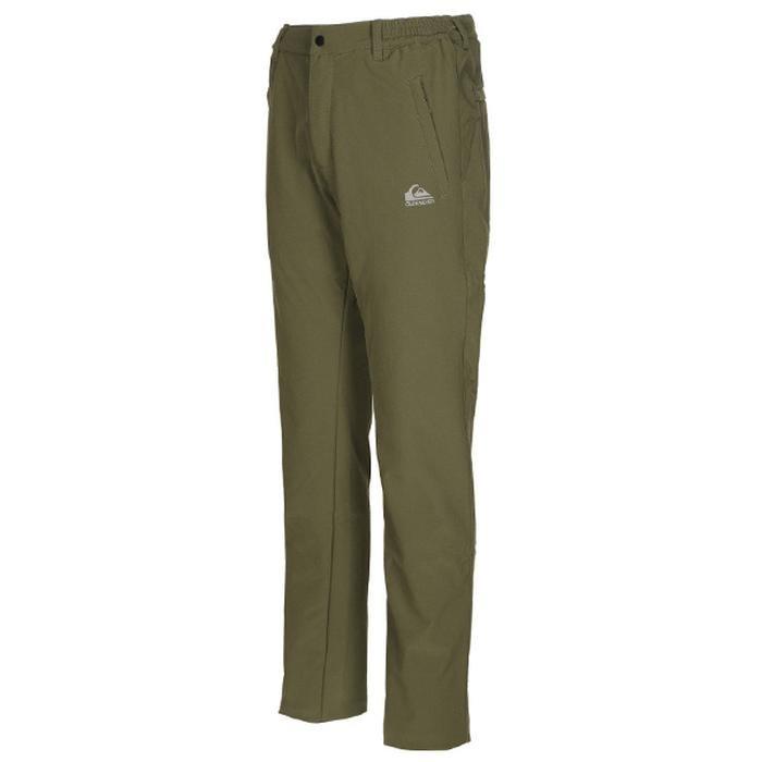 Od Softshell Pant Erkek Haki Outdoor Pantolon TEQYNP07017-24100 1237503