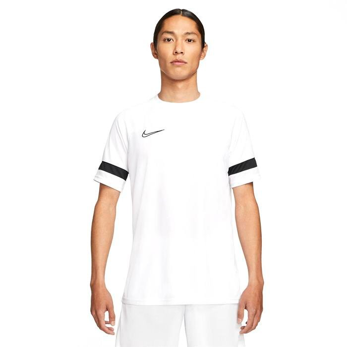Dri-Fıt Academy Erkek Beyaz Futbol Forma CW6101-100 1203510