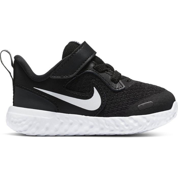 Revolution 5 Td Çocuk Siyah Koşu Ayakkabısı BQ5673-003 1126427