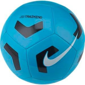Pitch Training Unisex Mavi Futbol Topu CU8034-434