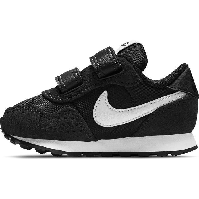 Md Valiant (Tdv) Çocuk Siyah Günlük Ayakkabı CN8560-002 1233072