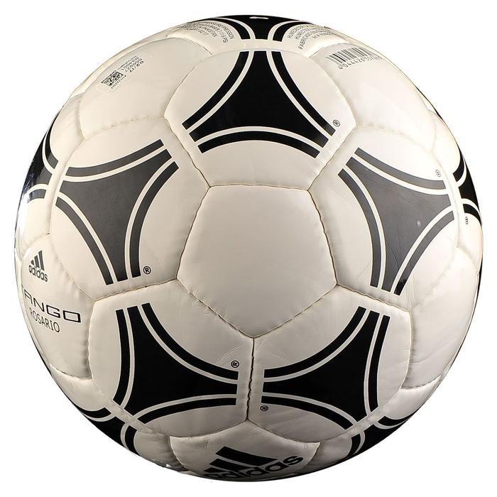 Tango Rosario Erkek Beyaz Futbol Topu 656927 1147497