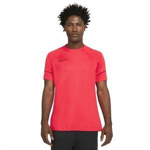 M Nk Df Acd21 Top Ss Erkek Kırmızı Futbol Tişört CW6101-660