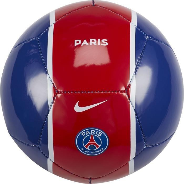 Psg Nk Skls - Fa20 Unisex Mavi Futbol Topu CQ8045-410 1234412