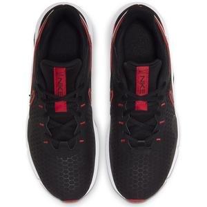 Legend Essential 2 Erkek Siyah-Kırmızı Antrenman Ayakkabısı CQ9356-005