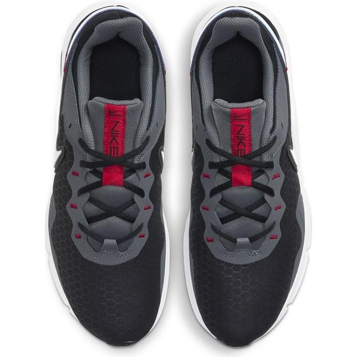 Legend Essential 2 Erkek Siyah Antrenman Ayakkabısı CQ9356-014 1202428