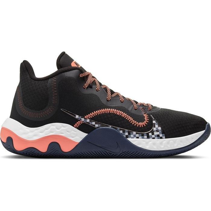 Renew Elevate Unisex Siyah Basketbol Ayakkabısı CK2669-006 1201947