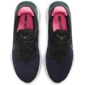 Wmns Renew Run 2 Kadın Siyah Koşu Ayakkabısı CU3505-004
