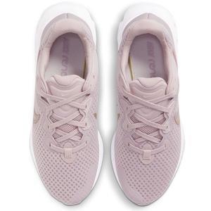Wmns Renew Run 2 Kadın Kırmızı Koşu Ayakkabısı CU3505-602
