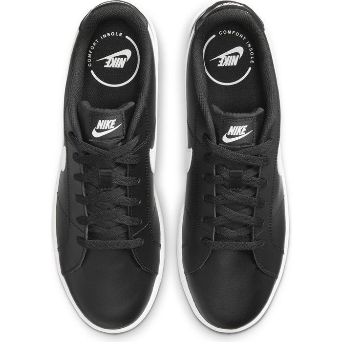 Court Royale 2 Erkek Siyah Günlük Ayakkabı CQ9246-001 1274489