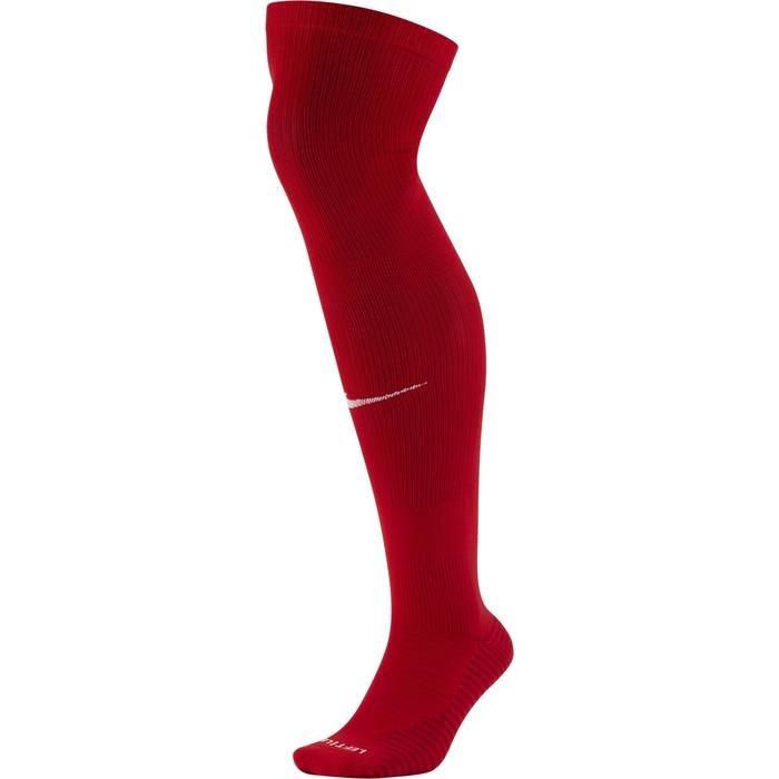 U Nk Squad Kh Unisex Kırmızı Futbol Çorabı SK0038-657 1166220