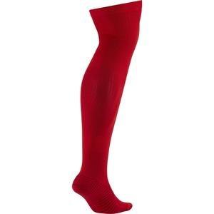 U Nk Squad Kh Unisex Kırmızı Futbol Çorabı SK0038-657