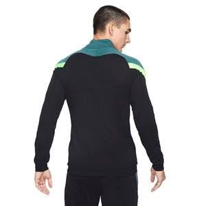 M Nk Dry Acd Trk Jkt K Fp Mx Erkek Siyah Futbol Ceket CT2493-015