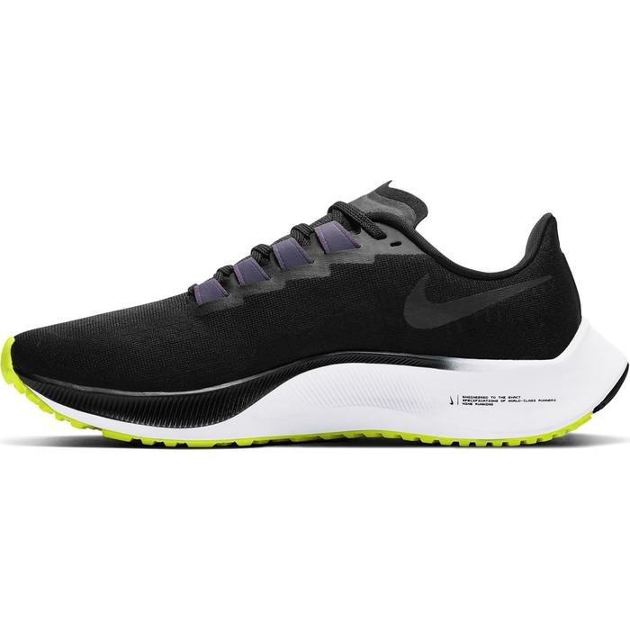 Air Zoom Pegasus 37 Kadın Siyah Koşu Ayakkabısı BQ9647-010 1273551