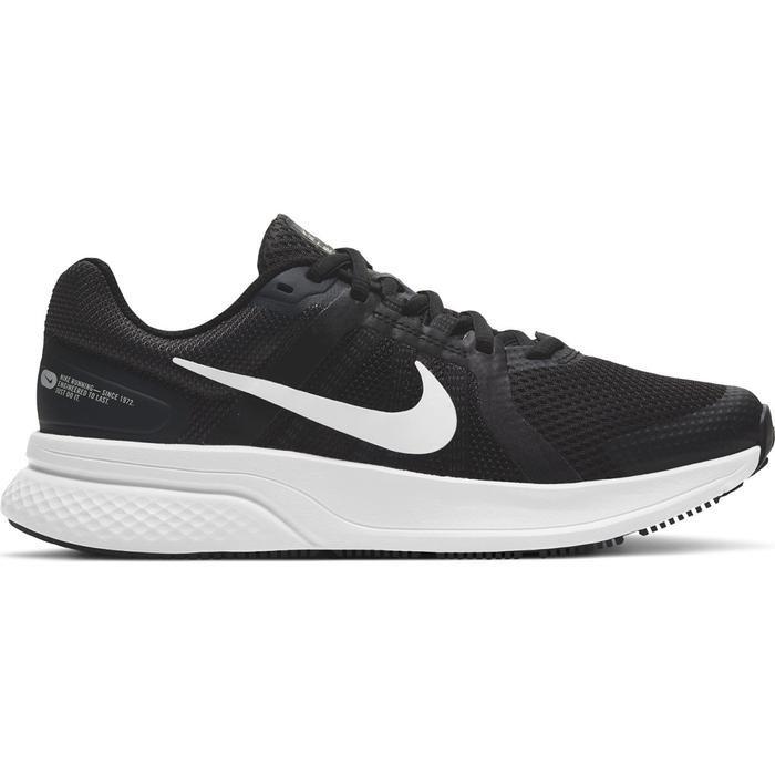 Run Swift 2 Kadın Siyah Koşu Ayakkabısı CU3528-004 1273555