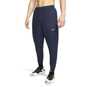M Nk Essential Woven Pant Erkek Mavi Koşu Eşofman Altı CU5498-451