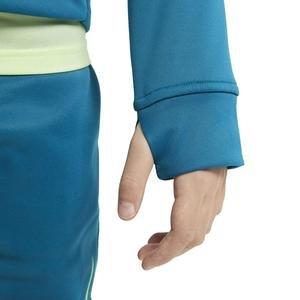 B Nk Therma Gfx Çocuk Yeşil Günlük Stil Sweatshirt CU9087-301