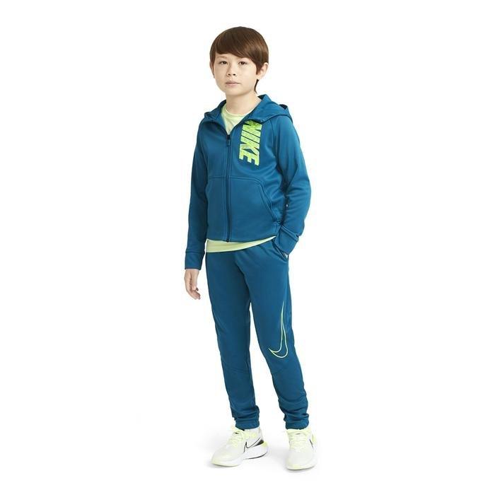 B Nk Therma Gfx Çocuk Yeşil Günlük Stil Eşofman Altı CU9133-301 1273634