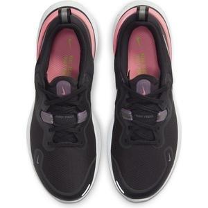 Wmns React Miler Kadın Siyah Koşu Ayakkabısı CW1778-012
