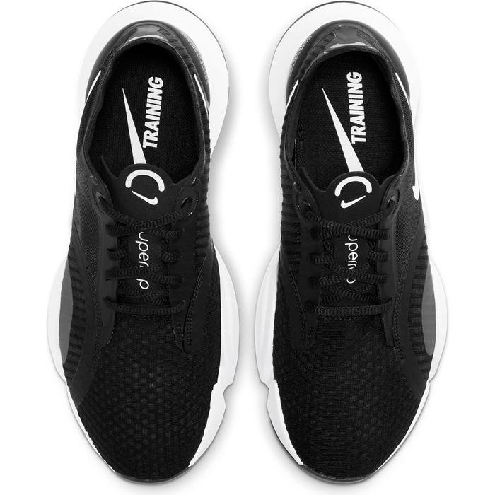 Wmns Superrep Go Kadın Siyah Antrenman Ayakkabısı CJ0860-101 1234780