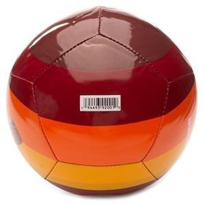 Roma Nk Skls - Fa20 Unisex Kırmızı Futbol Topu CQ8055-613
