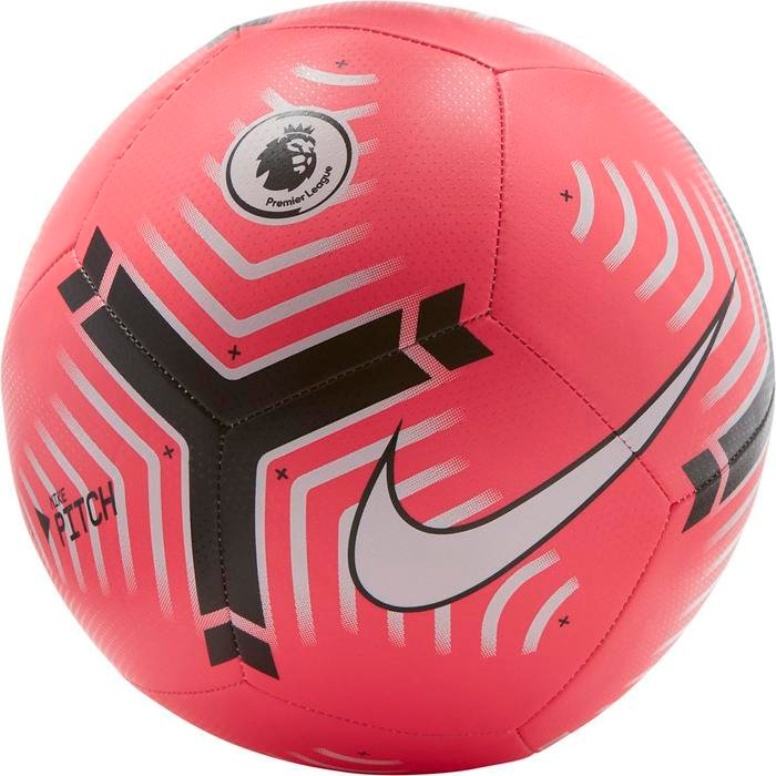 Pl Nk Ptch - Fa20 Unisex Kırmızı Futbol Topu CQ7151-610 1165998