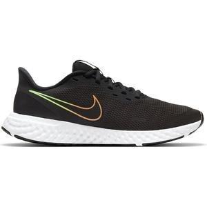 Revolution 5 Erkek Siyah Koşu Ayakkabısı BQ3204-017