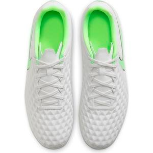 Tiempo Legend 8 Club Fg-Mg Unisex Siyah Futbol Krampon AT6107-030