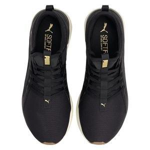 Softride Sophia Recycled Wn'S Kadın Siyah Koşu Ayakkabısı 19486201