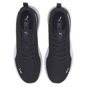 Anzarun Lite Unisex Siyah Günlük Ayakkabı 37112802