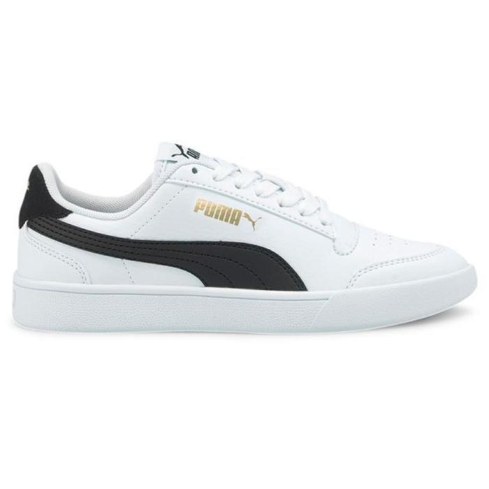 Shuffle Jr Çocuk Beyaz Günlük Ayakkabı 37568802 1208782