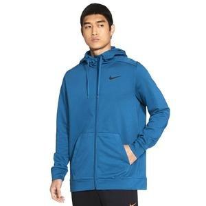 M Nk Df Hdie Fz Fl Erkek Yeşil Antrenman Sweatshirt CZ6376-301