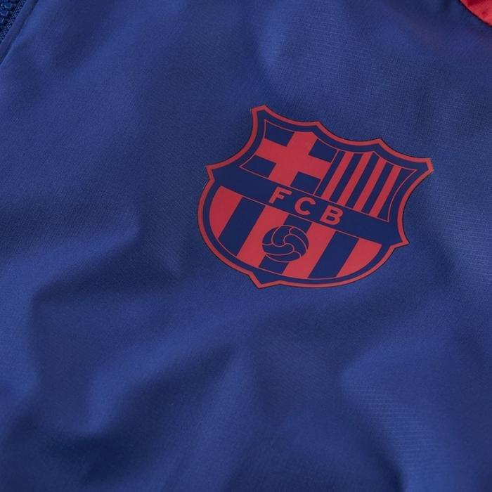 Fcb M Nk Awf Lte Jkt Gx Erkek Mavi Futbol Ceket CI9188-455 1274253