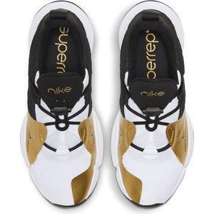 Wmns Superrep Groove Kadın Beyaz Antrenman Ayakkabısı CT1248-109