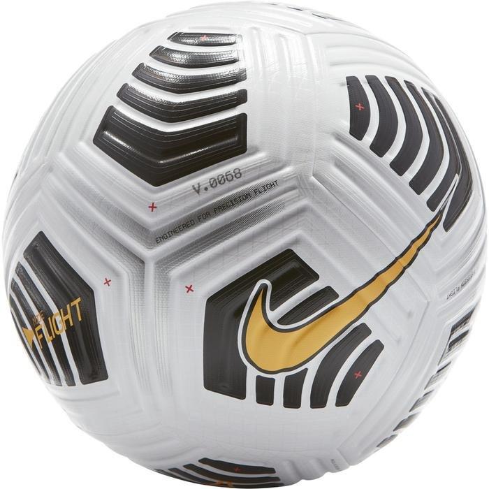 Nk Flight - Fa20 Unisex Beyaz Futbol Topu DA5635-100 1166164