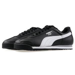 Roma Basic Erkek Siyah Günlük Ayakkabı 35357211