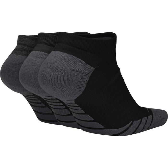 U Nk Evry Max Cush Ns 3Pr Unisex Siyah Antrenman Çorabı SX6964-010 1274835